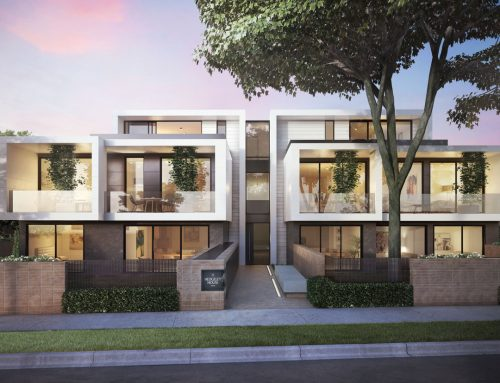 Hedgeley House 789-1793 Malvern Rd, Glen Iris